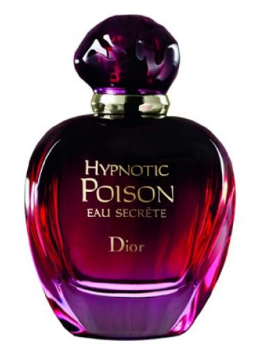 hypnotic poison eau secrete christian dior perfume a. Black Bedroom Furniture Sets. Home Design Ideas