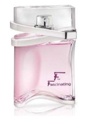 F For Fascinating Salvatore Ferragamo Perfume A