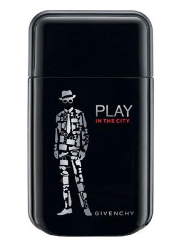 Play men perfume