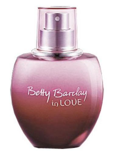 betty barclay in love betty barclay perfume a fragrance. Black Bedroom Furniture Sets. Home Design Ideas