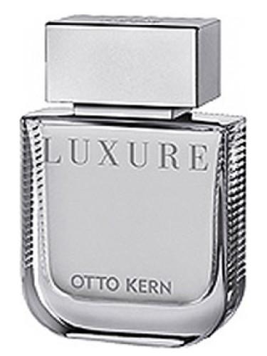luxure for men otto kern cologne a fragrance for men 2013. Black Bedroom Furniture Sets. Home Design Ideas