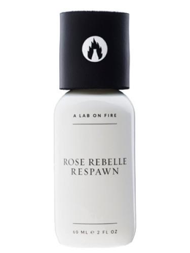 Rose Rebelle Respawn