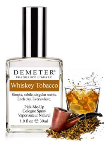 Whiskey Tobacco