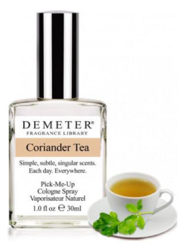 Coriander Tea
