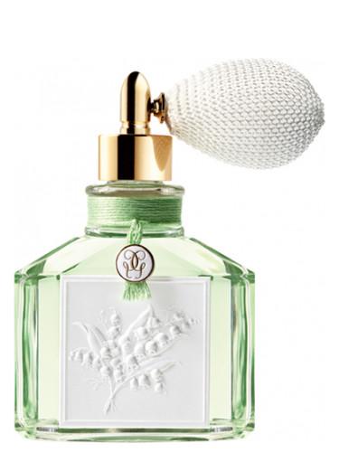 le muguet 2013 guerlain perfume a fragrance for women 2013. Black Bedroom Furniture Sets. Home Design Ideas