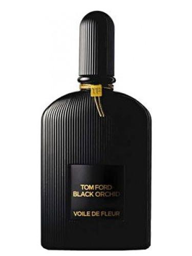 Black Orchid Voile de Fleur Tom Ford perfume - a fragrance for women 2007