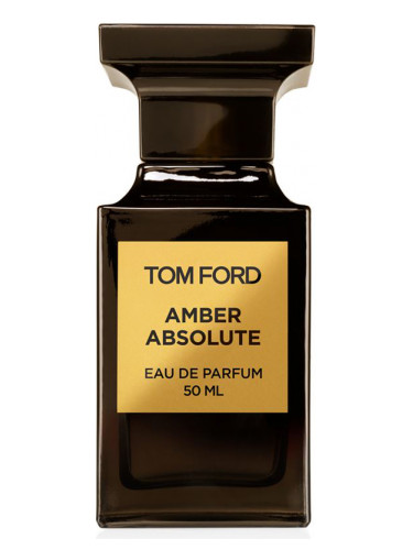 Amber Absolute Tom Ford (unisex) ~ 2007