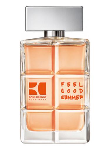 perfume boss orange