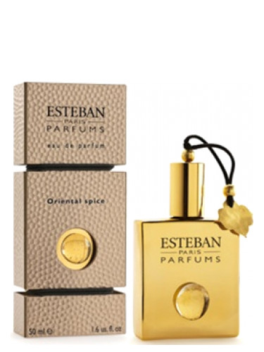 oriental spice esteban parfum un parfum pour homme et femme 2008. Black Bedroom Furniture Sets. Home Design Ideas