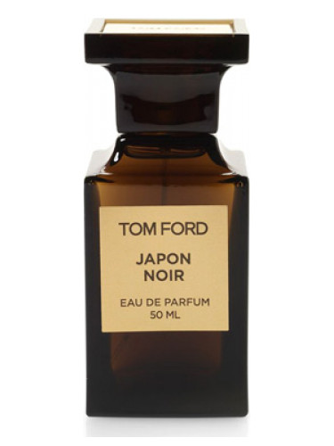 Japon Noir Tom Ford perfume