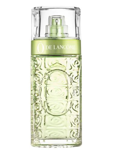 perfumes de lancome