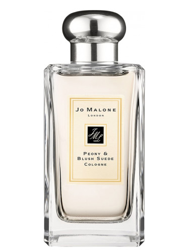 Peony Amp Blush Suede Jo Malone London аромат аромат для