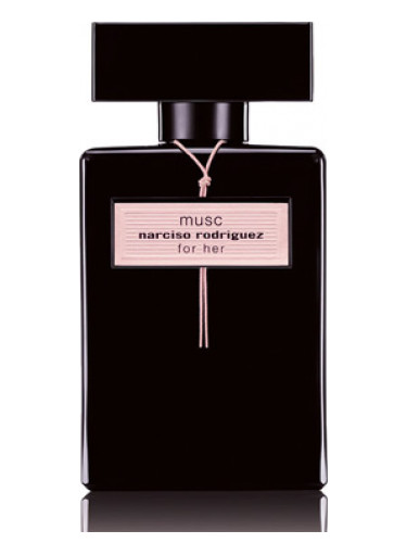 Narciso Rodriguez Musc For Her Oil Parfum Narciso