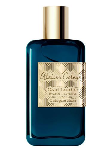 gold leather atelier cologne parfum ein es parfum f r frauen und m nner 2013. Black Bedroom Furniture Sets. Home Design Ideas