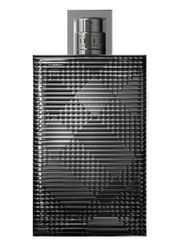 burberry perfume rhythm