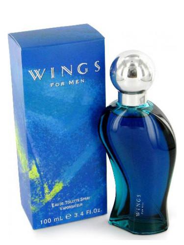 wings for men giorgio beverly hills cologne un parfum pour homme 1994. Black Bedroom Furniture Sets. Home Design Ideas