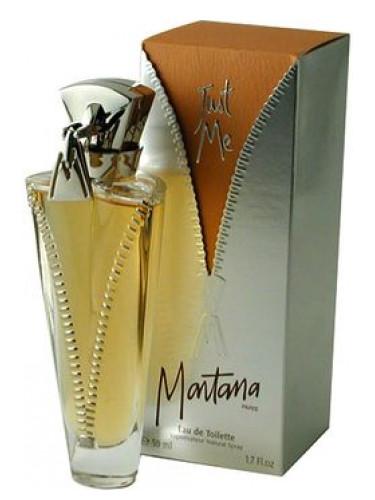 montana perfumes