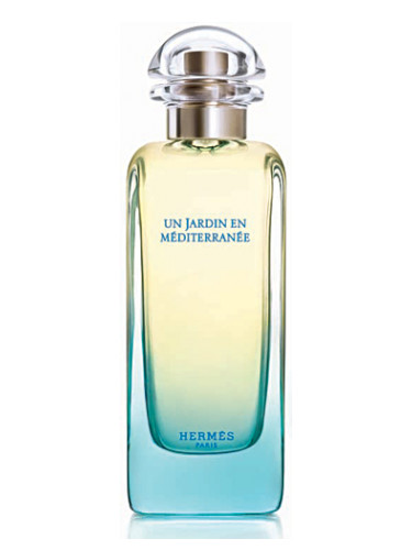 un jardin en mediterranee herm s perfume a fragrance for women and men 2003. Black Bedroom Furniture Sets. Home Design Ideas