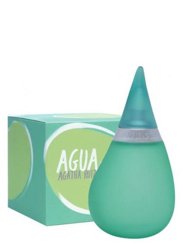Agua de Agatha Ruiz de la Prada