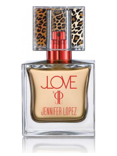 Jlove jennifer lopez perfume a fragrance for women 2013 for Jennifer lopez live perfume
