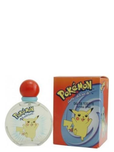 pokemon perfume