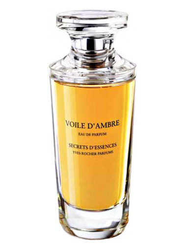 voile d 39 ambre yves rocher perfume a fragrance for women 2005. Black Bedroom Furniture Sets. Home Design Ideas