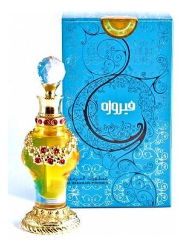 Feroza Gold