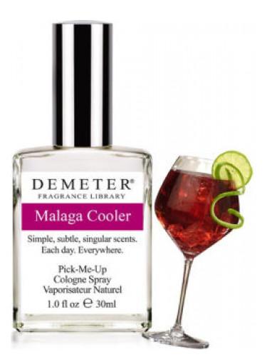 Malaga Cooler
