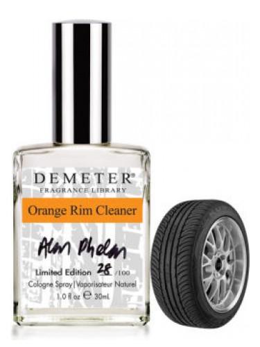 Orange Rim Cleaner