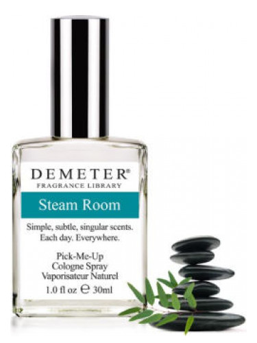 Steam Room Demeter Fragrance perfume - a fragrance for women and men