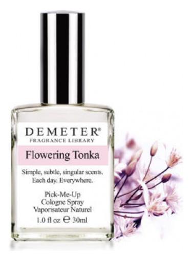 Flowering Tonka