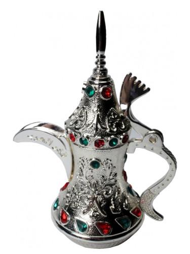 Fakhrul Arab Silver