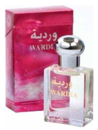 Wardia