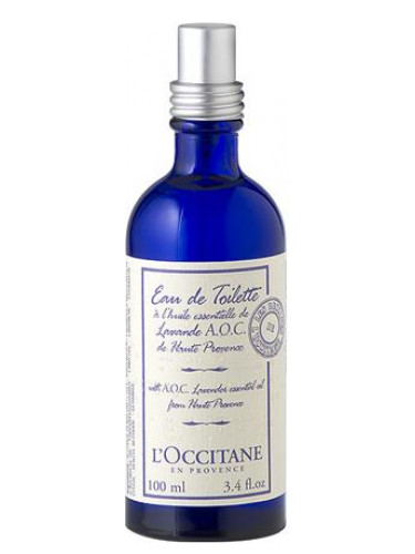 Lavender Eau De Toilette L Occitane En Provence Perfume