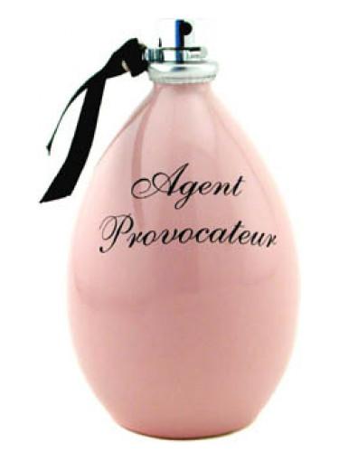 Asian provocateur perfume