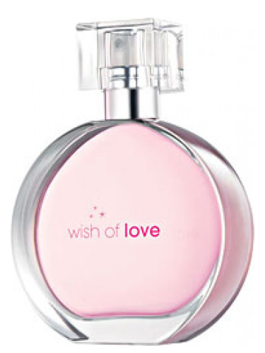 Wish of Love Avon perfume - a fragrance for women 2008