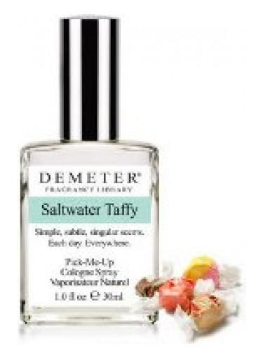 Saltwater Taffy