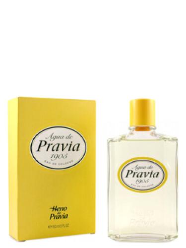 perfume heno de pravia