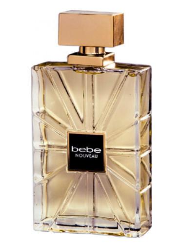 bebe nouveau bebe parfum un parfum pour femme 2013. Black Bedroom Furniture Sets. Home Design Ideas