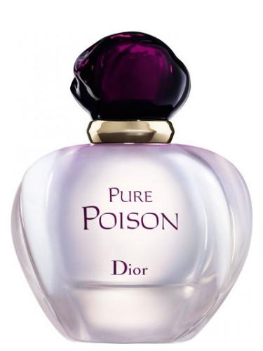 perfume pure poison dior