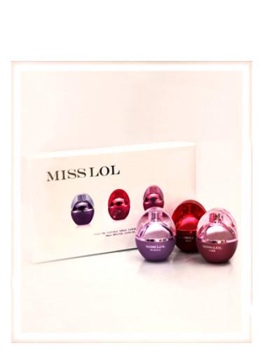 Miss Lol Red