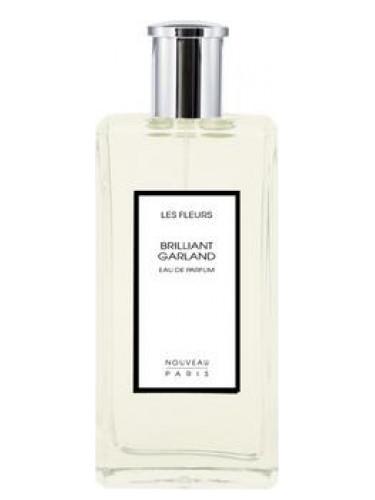 les fleurs brilliant garland nouveau paris perfume perfume. Black Bedroom Furniture Sets. Home Design Ideas