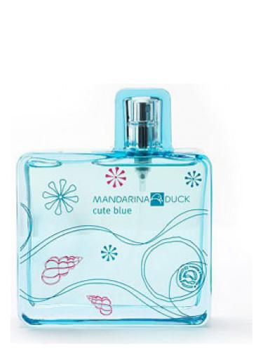 Mandarina duck cute blue mandarina duck perfume a for Mandarina duck perfume
