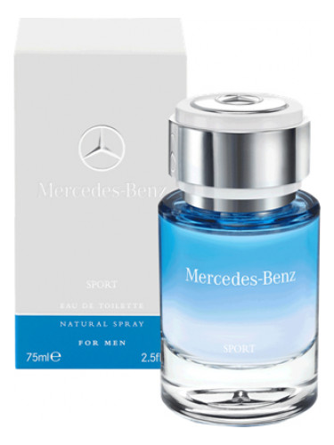 mercedes benz sport mercedes benz cologne a fragrance. Black Bedroom Furniture Sets. Home Design Ideas
