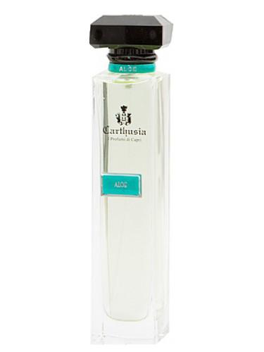 Acqua di Carthusia Aloe