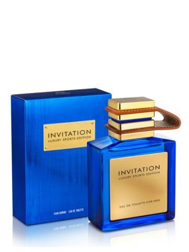 Invitation blue emper colnia a fragrncia masculino invitation blue emper masculino stopboris Choice Image