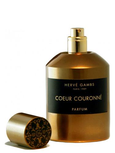 Coeur couronne herve gambs paris parfum un parfum pour for Coeur couronne et miroir apollinaire