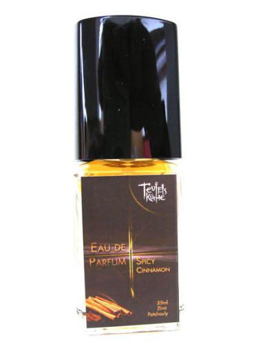 Patchouli Spicy Cinnamon Teufels Kuche For Women And Men