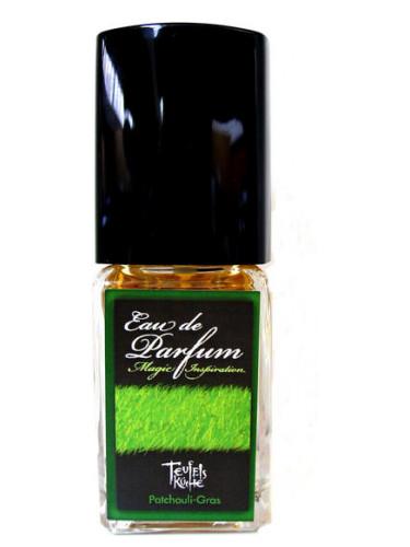 patchouli magic inspiration teufels kuche parfum un parfum pour homme et femme. Black Bedroom Furniture Sets. Home Design Ideas