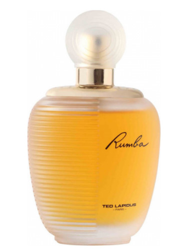 rumba ted lapidus perfume a fragrance for women 1989. Black Bedroom Furniture Sets. Home Design Ideas